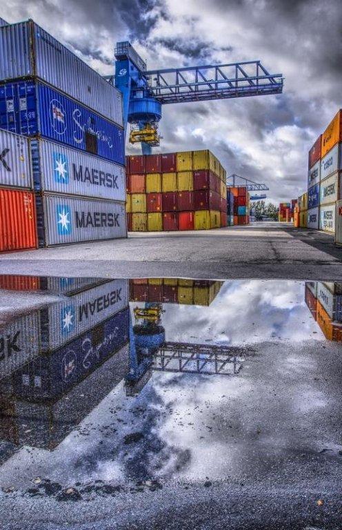 Agencia de importação e exportação