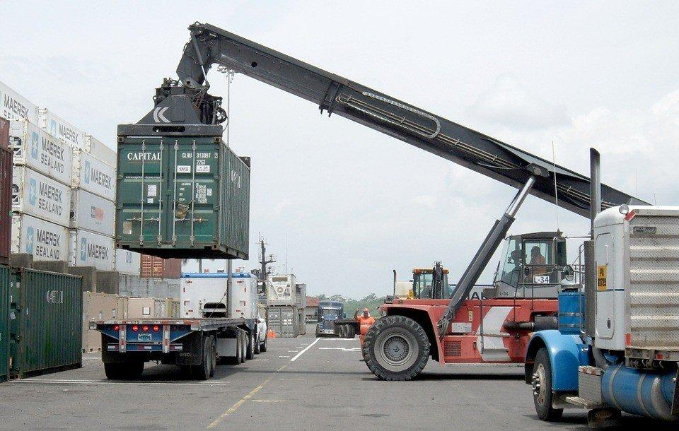Agenciamento de carga internacional
