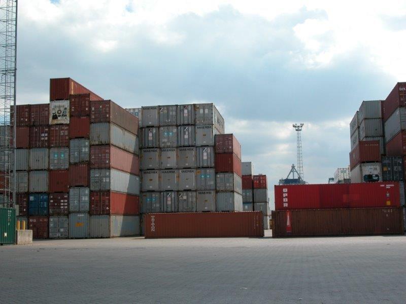 Despachante aduaneiro e agente de carga