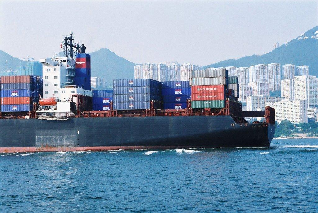 Despachante aduaneiro de exportação
