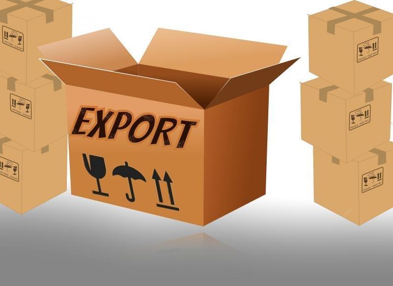 Despacho aduaneiro de exportação e importação