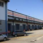 Empresas de armazenagem