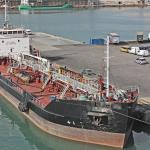 Despachante aduaneiro marítimo