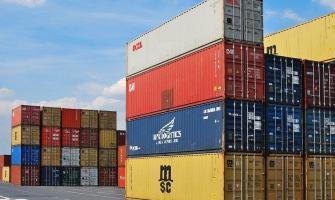 Agenciamento de cargas marítimas