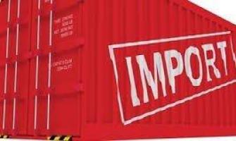 Consultoria para importação
