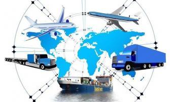 Serviço de operador logístico