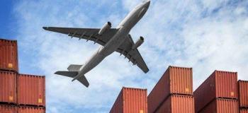 Agência de carga internacional