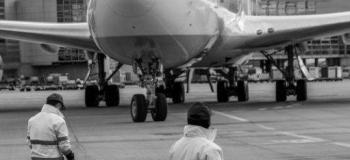 Agente de carga aerea internacional