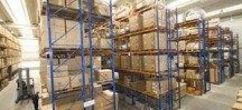 Armazém logístico sp