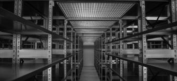 Armazenagem de materiais logistica