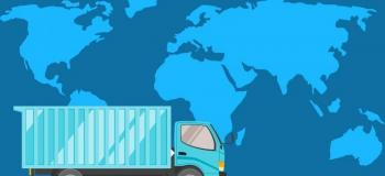 Consultoria de importação e exportação