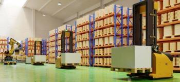 Empresas de armazenagem em sp