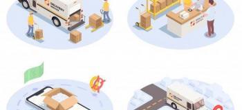 Empresas do ramo de armazenagem