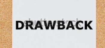 Serviços de drawback